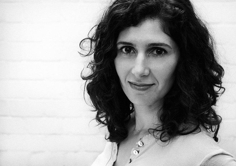 Nava Ebrahimi (Foto: Katrin Ohlendorf)
