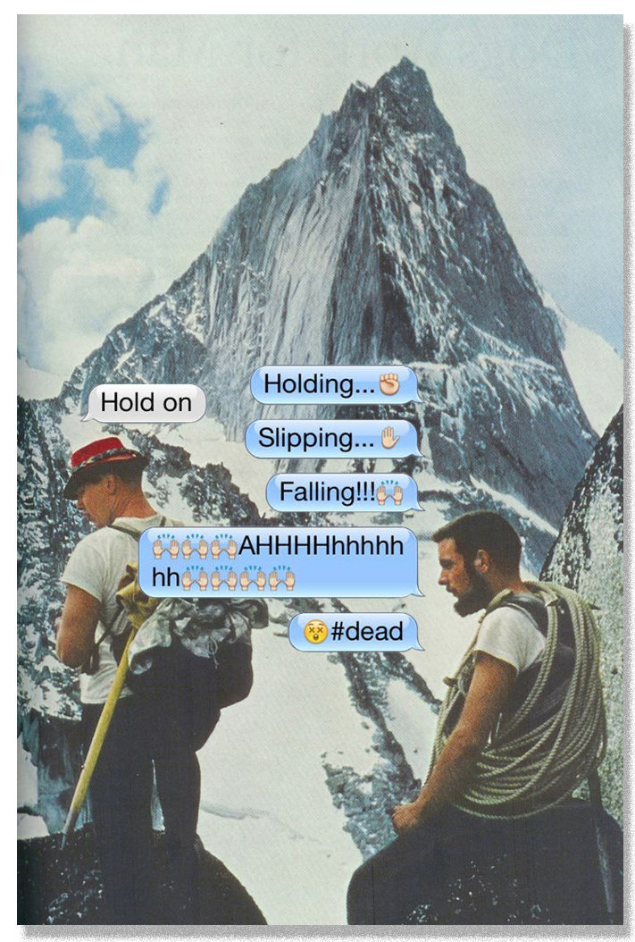 Chat mit emojis