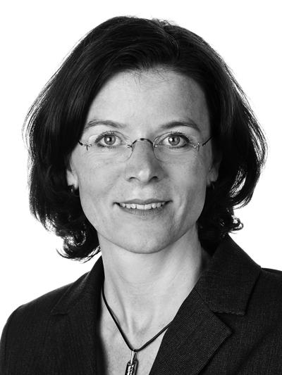 Heike Joebges (Foto: HTW Berlin/Friederike Coenen)