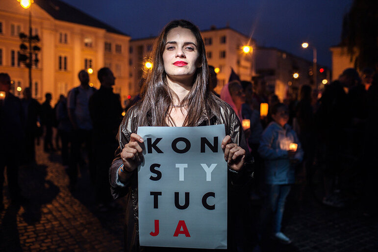 Justyna, 25, Schauspielerin