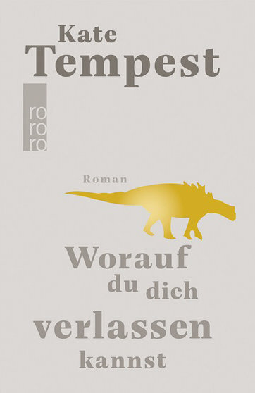 Kate Tempest cover