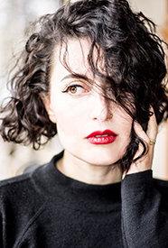 Lana Lux (Foto: Kat Kaufmann)