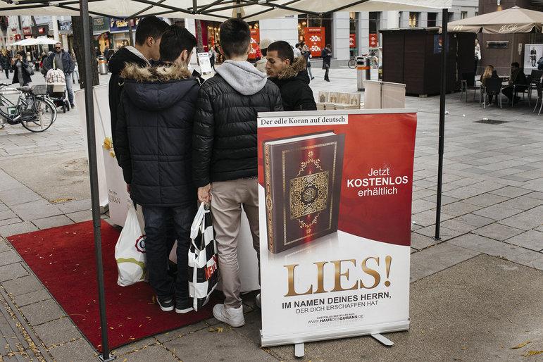 Lies!  (Foto: picture alliance/APA/picturedesk.com)