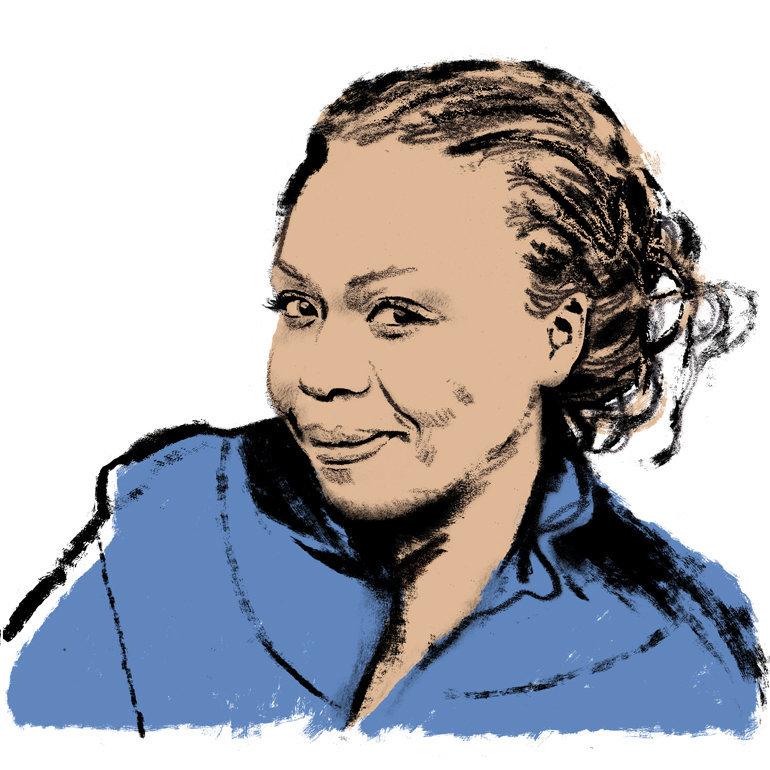 Lola Shoneyin