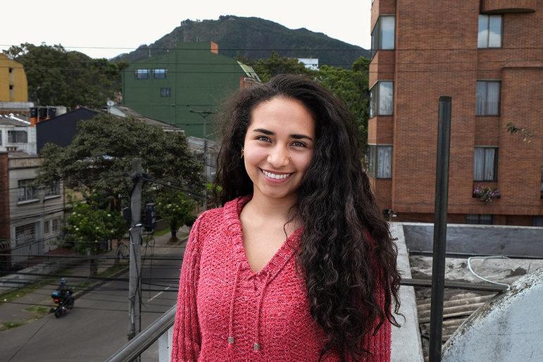 Melissa Rodriguez (Foto: Ralf Pauli)