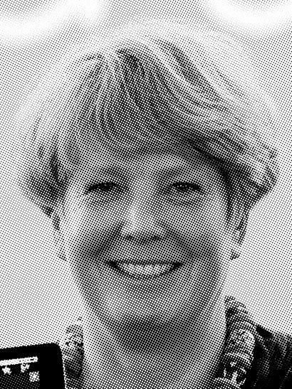 Nina Janich (Foto: dpa)