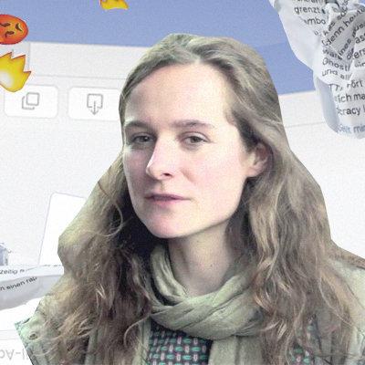 Julia Krüger