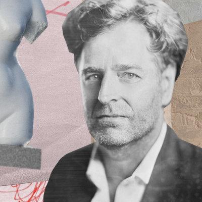 Alexander Grau Portrait