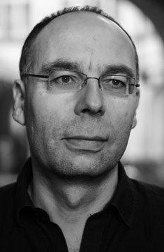 Stephan Lessenich (Foto:  Götz Schleser)