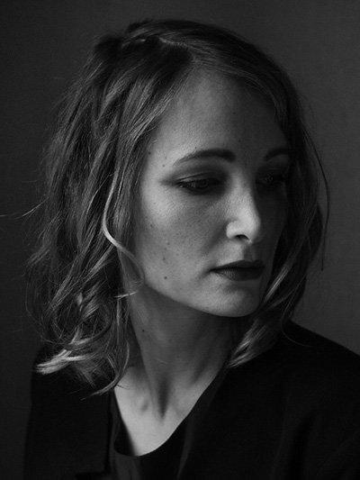 Wlada Kolosowa (Foto: Birgit Von Bally)