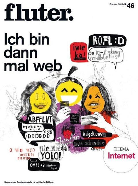 Fluter Heft Nr. 46 - Internet