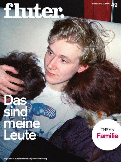 Fluter Heft Nr. 49 - Familie