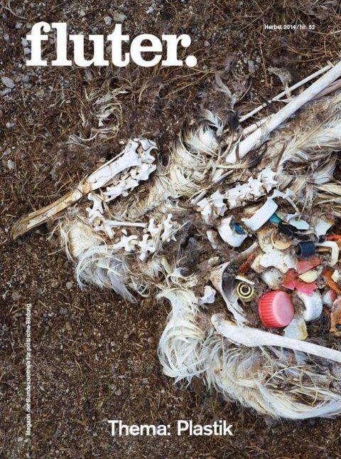 Fluter Heft 52 - Plastik