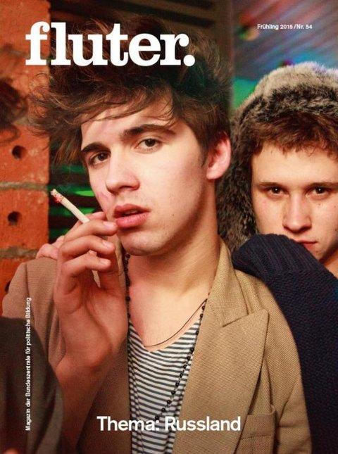 Fluter Heft 54 - Russland