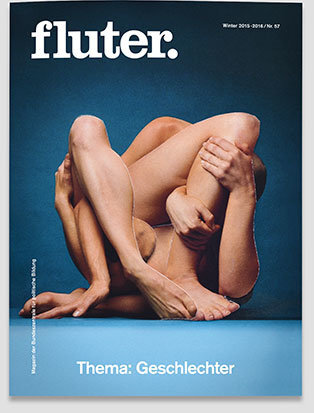 Fluter Heft Nr. 57 - Geschlechter