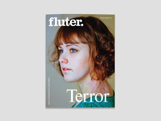 fluter Terror Heft