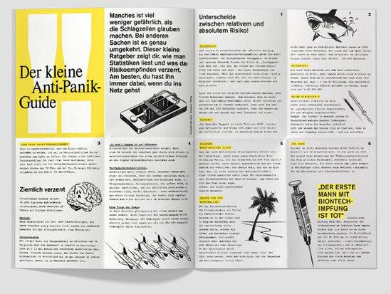 fluter Anti-Panik-Guide
