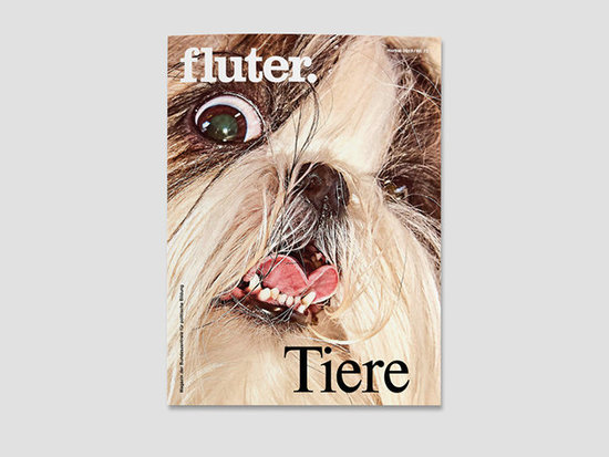 fluter Tiere Cover