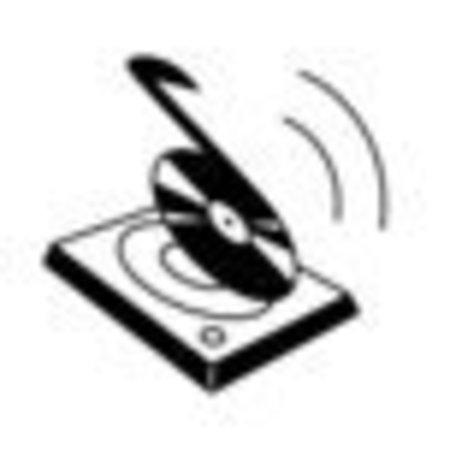 Radar Icon Musik