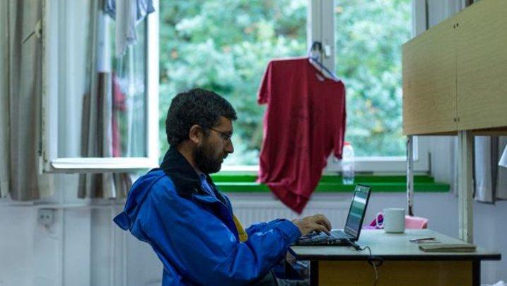 Turgay Ulu hat Unvorstellbares durchlitten – und macht mit seinem politischen Engagement dennoch immer weiter