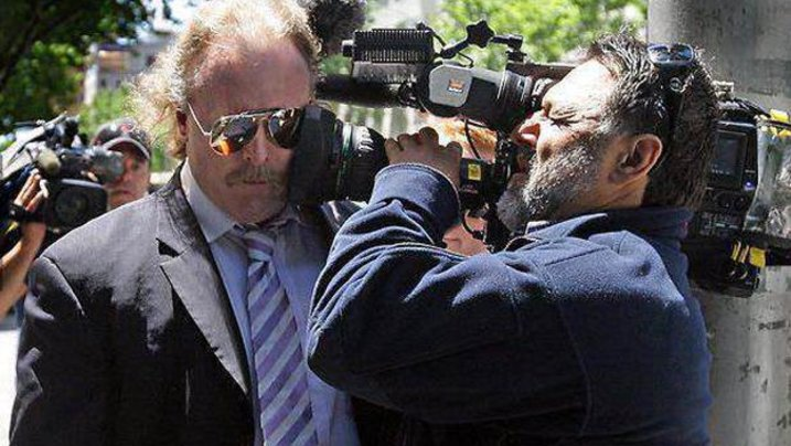 Manche Medienschaffende sind echt distanzlos gegenüber Politikern