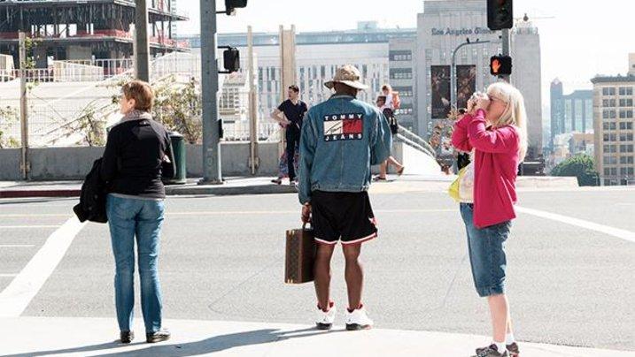 Mode – ein Laster der Frauen? In diesem Fall eher nicht