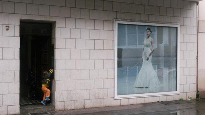 Der erste Brautmodeladen öffnete vor rund 20 Jahren. Der Erfolg der Geschäfte sorgt für Selbstbewusstsein in Marxloh