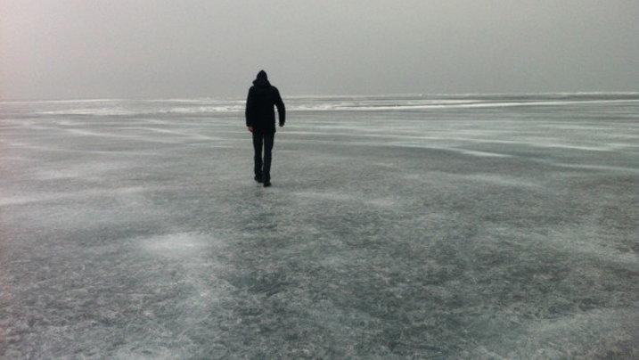 Heute geht es zum Baikalsee, der so groß ist wie Baden-Württemberg