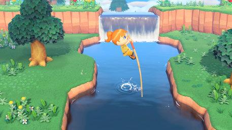 Animal Crossing New Horizons / Screenshot: Nintendo