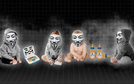 Anonybabies