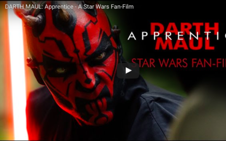 Darth Maul Unifilm