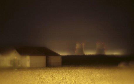 Einem Land, das ziemlich unter Strom steht, kann man mit Stromausfall immer gut drohen