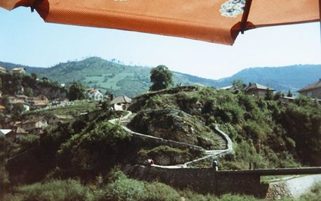 Bosnien in den frühen 1990er-Jahren