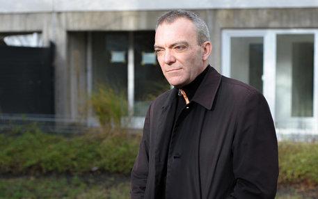 Gilles Duhem, Leiter des Kiez-Projektes Rollberg in Berlin Neukölln