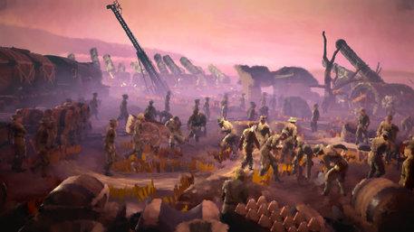 Bild aus dem Computerspiel 11 11 Memories Retold