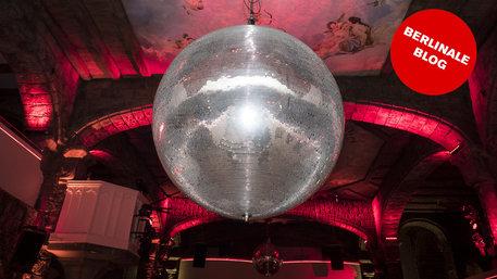 Berlinale Blog (Foto: Daniel Seiffert)