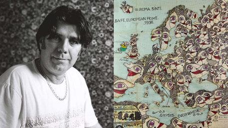 Damian Le Bas - Back To The Future! Safe European Home 1938