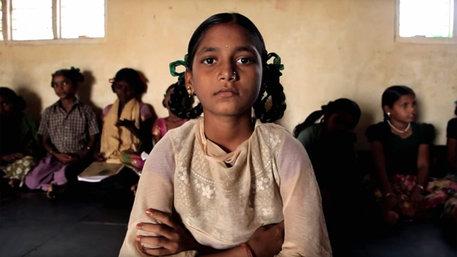 Kinderarbeit in Indien