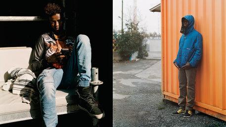 Sneaker wie Jay-Z (Foto:  Ambroise Tézenas and Frédéric Delangle)