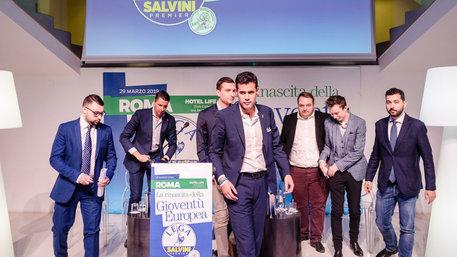 Lega Giovani (Foto: Daniela Sala)