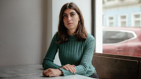 Melisa Erkurt