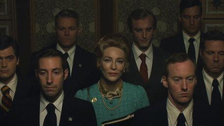Serie Mrs. America