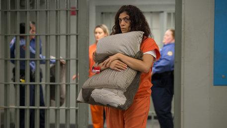 Szene aus der Netflix-Serie Orange is the new Black