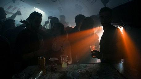 Partyzug