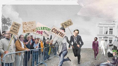 Populismus Pro und Contra