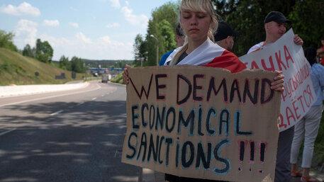 EU Sanktionen