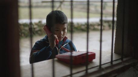 """Szene aus dem chinesischen Berlinale-Beitrag """"Stonehead"""""""