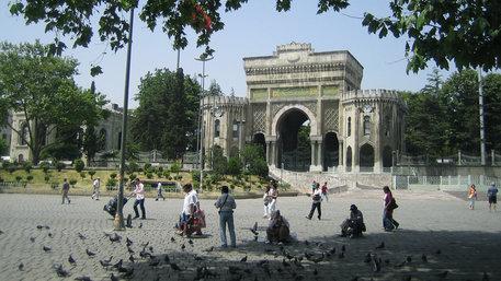 Universität von Istanbul