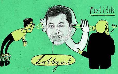 Lobbyist