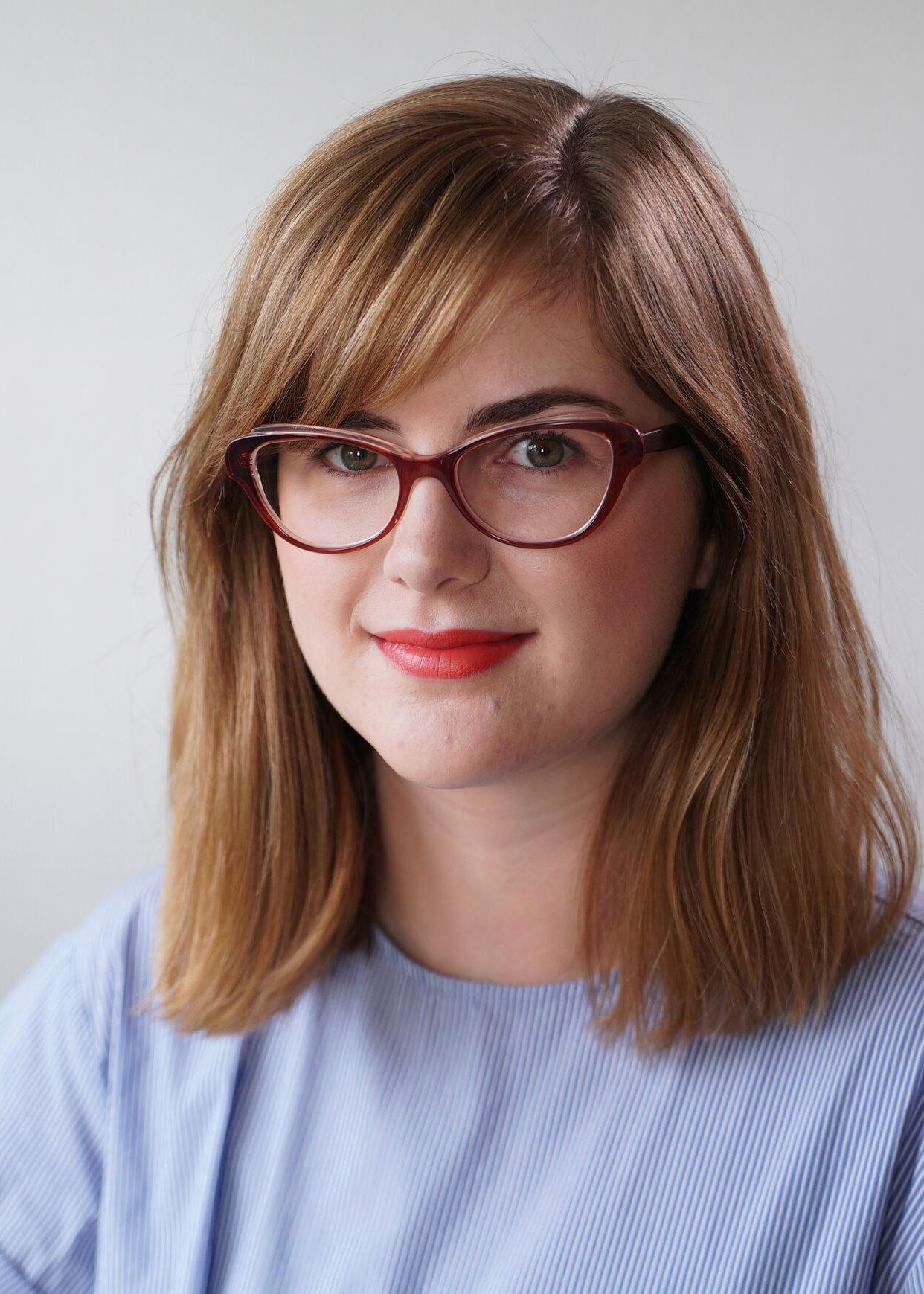 Vanessa Ellingham (Foto: Andreas Nielsen)
